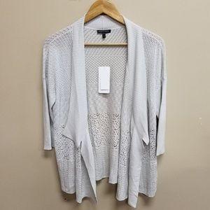 Eileen Fisher brand new cardigan